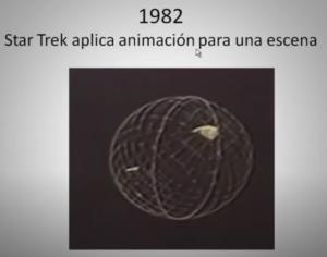 star trek 1982 historia de 3dsmax